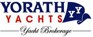 yorathyachts.com logo